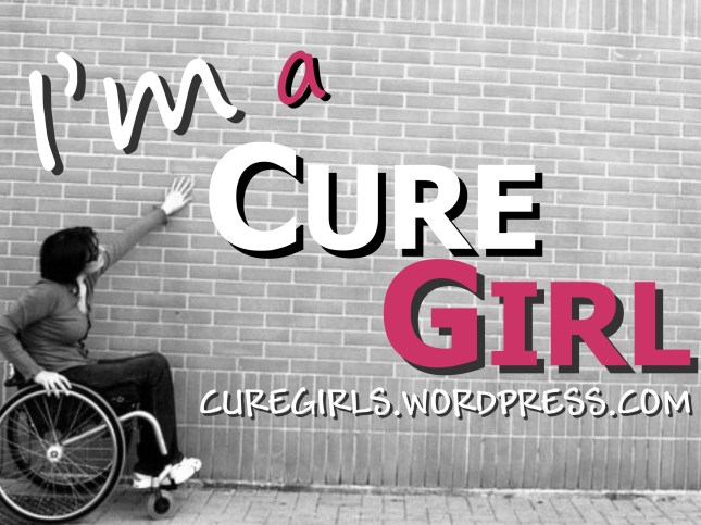 MEET THE CURE GIRLS