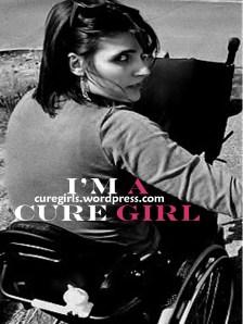 """Loredana: """"I'm a Cure Girl"""""""
