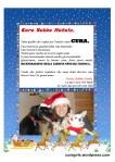 Lettera della Cure Girl Ruth a Babbo Natale