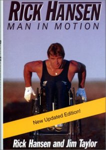 Rick Hansen - Man in Motion