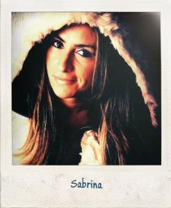 Sabrina _Polaroid