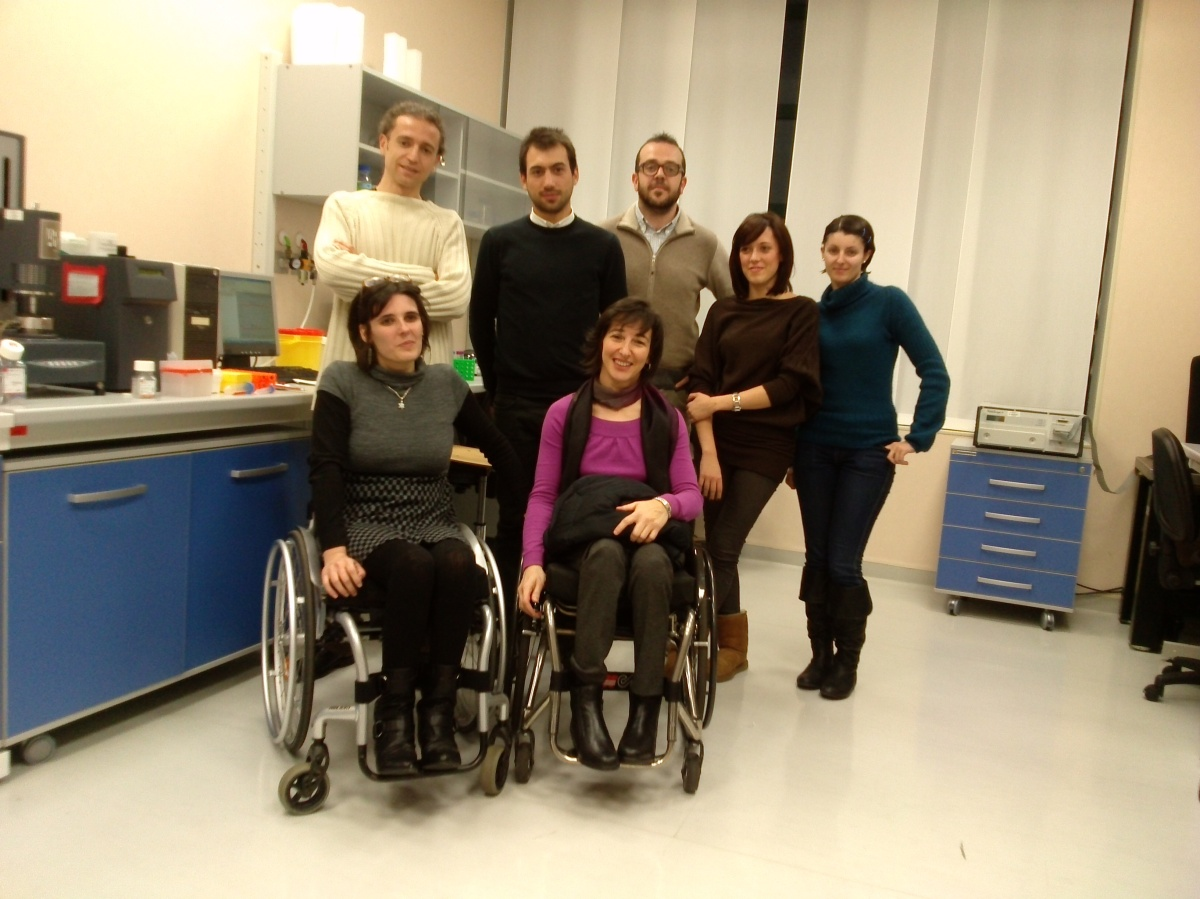 Our Visit to the Center for Nanomedicine and Tissue Engineering in Milan