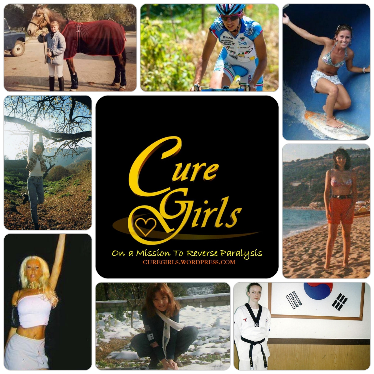 #WalkingWednesday: Come partecipare alla nuova campagna di sensibilizzazione delle Cure Girls