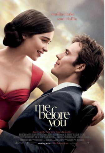 me before you cover film