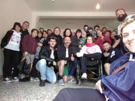 App run Giuliano Teatino - 2